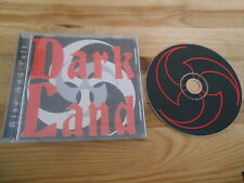 CD Gothic Dark Land - Rise And Fall (6 Song) PERVERTED TASTE