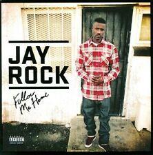 Follow Me Home by Jay Rock CD Strange Music prozak tech n9ne ces cru