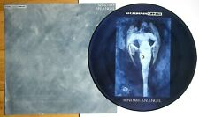 """NM/NM THE SCORPIONS SEND ME AN ANGEL 12"""" VINYL PICTURE PIC DISC"""