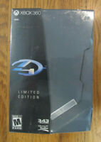 Halo 4 Limited Edition Microsoft Xbox 360 Brand New Factory Sealed Free Shipping