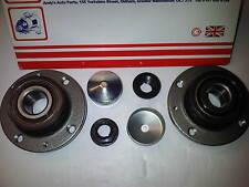 Vauxhall Corsa D 1,0 -1, 2 1.3 CDTI 1.4 1.6 2 x Hinterradlager 4 Bolzen 2007-13