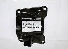 GENUINE MG ROVER MGF FRONT SUBFRAME SUSPENSION MOUNTING PLATE LH  KGM100210