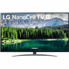 "LG 55SM8600PUA 55"" 4K HDR Smart LED NanoCell TV w/ AI ThinQ (2019 Model)"