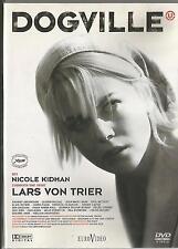 Dogville - Nicole Kidman / DVD #5046