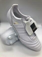 BNIB Adidas Copa Mundial Whiteout LE FG Football Boots. Size 10 UK.