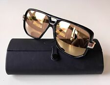 vintage CAZAL 627 col 1 W.Germany rare sunglasses medium 616 607 bronze mirrors