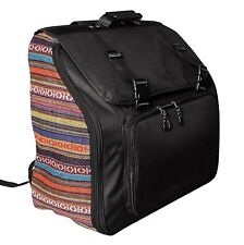 Thick Padded 80 Bass Piano Accordion Gig Bag Accordion Cases Accordion backpack