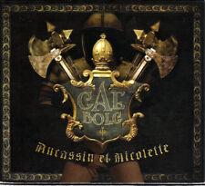 Gae Bolg-Aucassin et Nicolette CD Death in June orplid Blood Axis Triarii