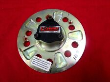 """NEW COLEMAN STEEL DRIVE PLATE,5 ON 4-3/4"""" WITH 24 SPLINES"""