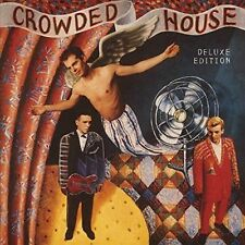 Crowded House Deluxe Edition 2 CD -