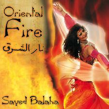 Bellydance - Sayed Balaha - Oriental Fire
