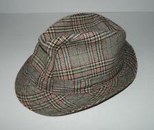 fab496eb Vintage Trilby Hat in Men's Vintage Hats for sale | eBay
