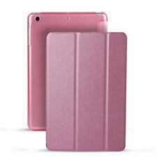 For iPad 2 3 4 Air Mini 4 Pro 9.7 10.5Smart Magnetic Leather Stand Case Cover