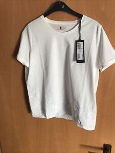 LUISA CERANO T-Shirt weiß  Gr.38 ***NEU