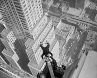 Antique Manhattan Headstand Photo 288 Oddleys Strange & Bizarre