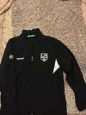LA Kings Jacket - Pro Stock - Authentic - Reebok