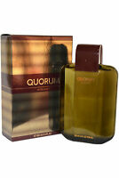 Puig Quorum After Shave Lotion 100ml Mens Fragrance
