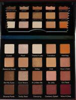Violet Voss PRO ★ Eyeshadow Palette Lidschatten ★ Made USA