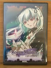 Rozen Maiden Ouverture complete OVA collection / NEW anime on DVD