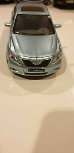 Toyota Camry 1:32 Alloy Diecast Model Car Toys& Collectinos gift BLUE
