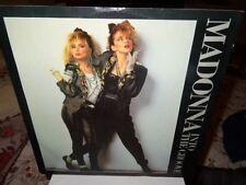 """Madonna 45RPM 1980s Pop 12"""" Singles"""
