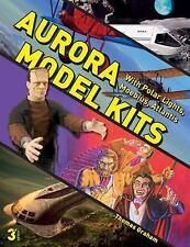 AURORA MODEL KITS - GRAHAM, THOMAS - NEW BOOK
