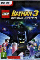 LEGO Batman 3: Beyond Gotham PC  Play and unlock more than 150 unique characters