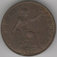 1926 George V One Penny | Pennies2Pounds
