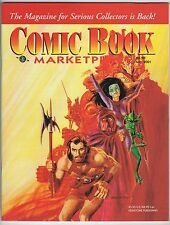 Comic Book MarketPlace #84C    ( Spider-Man  Issue ) Mint