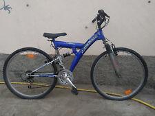 VELO VTT SHIMANO PROLINE Vélo tout terrain bleu Occasion 66 PERPIGNAN