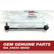OEM Genuine Parts Front Stabilizer Bar Link LH 54830-4D000 For KIA 06-14 Sedona