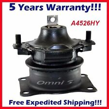 S099 Fit 07-13 Acura MDX/10-13 ZDX 3.7L Front Engine Mount for AUTO. A4526HY