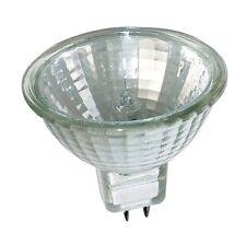 """10 Stück MR16 Halogen Leuchtmittel EEK: C GU5,3 12V 20W warmweiß GU 5,3 """"HT1442"""""""