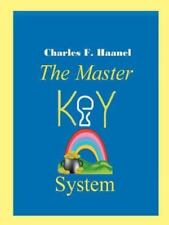 The Master Key System by Charles Haanel (2006, Paperback)