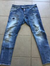 dsquared jeans Oil Kenny