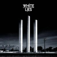 WHITE LIES to lose my life (CD, album) new wave, indie rock, very good condition