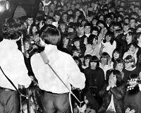 "The Merseybeats at the Cavern Club 10"" x 8"" Photograph no 3"