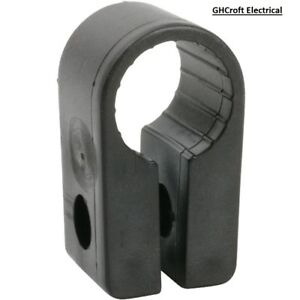 SWA Cable Cleats  - Sizes No 4 -  No 10  - Clips  *** MULTI BUY***