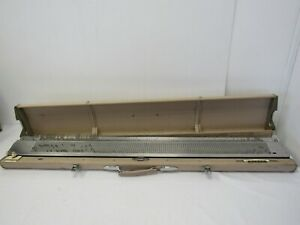 Vintage Vogue Hand Knitting Machine Boxed Needlecrafts EXX FUR
