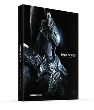 Dark Souls Remastered Collectors Edition Guide Book - H/Back - In Stock - NEW