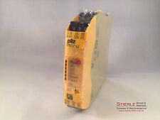 Pilz PNOZ s2 - ID 750102 - 24VDC - NEU