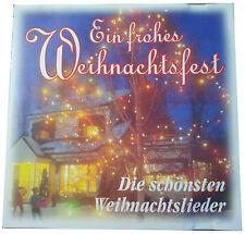 Weihnachts Musik CD der 1990er