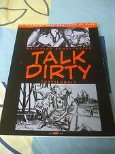 TALK DIRTY MATTHIAS SCHULTHEISS