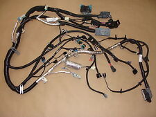 New GM 2009-2011 LS3 Corvette Automatic Engine Wiring Harness w/o F55 Suspension