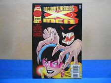THE ADVENTURES OF THE X-MEN #7 of 12 1996/97 (ANIMATED SERIES) Uncertified