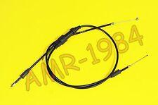CAVO COMANDO GAS  APRILIA RX 50 91/04 RX-MX 95/03 PEGASO 50 92/94  AP8214079