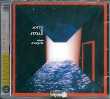 Nino D'Angelo. Sotto 'E Stelle (2003) CD NUOVO Scugnizzo a New York. A mia nonna