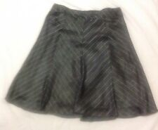 Ladies size 18 Silky Evening Skirt - Ellen Tracey