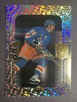 1999-00 Upper Deck Living Legend The Great One #GO4 Wayne Gretzky NY Rangers