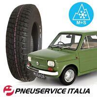 Pneumatici Invernali 135 80 12 68Q FIAT 126 EPOCA 135/80 R12 68T auto d'epoca
